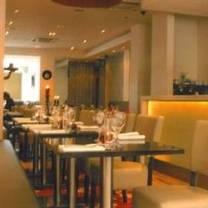 photo of pasha - islington restaurant