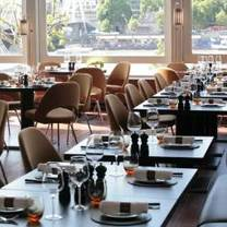 photo of skylon restaurant