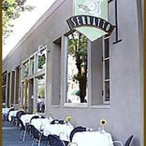 photo of serratto restaurant
