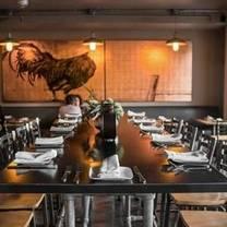 photo of gilberth's latin fusion restaurant
