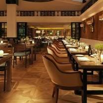 photo of novikov - italian restaurant restaurant