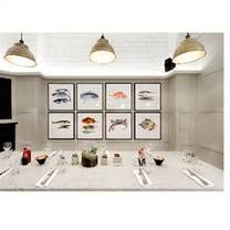photo of the mayfair chippy restaurant