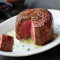 photo of ruth's chris steak house - cincinnati restaurant