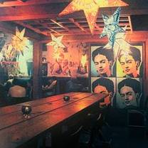 photo of gonza tacos y tequila - north raleigh restaurant