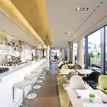 foto von faces lounge restaurant