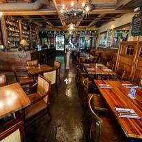 photo of kells brew pub nw restaurant