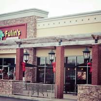 photo of fulin's asian cuisine - brentwood restaurant