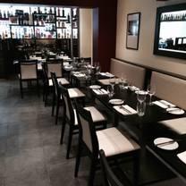 photo of pazzia sunningdale restaurant