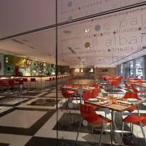 photo of la fonda del sol restaurant