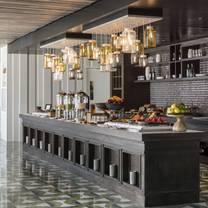 foto de restaurante the ledge at the cape a thompson hotel