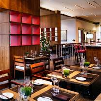 photo of gazette restaurant montreal restaurant