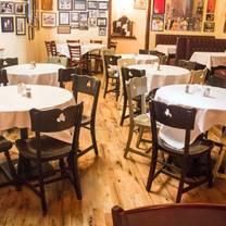 photo of ye olde college inn restaurant
