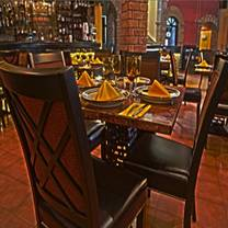 foto de restaurante la rebelion