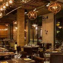 photo of élevage at epicurean hotel restaurant