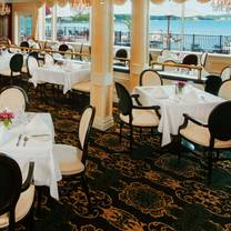 photo of the dining room - molly pitcher inn restaurant