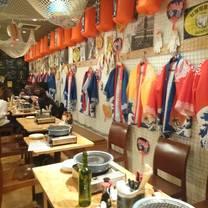 photo of oyster shack machida restaurant