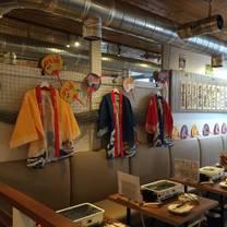 photo of oyster shack machida part 2 restaurant