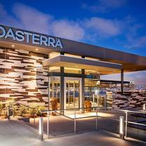 photo of coasterra restaurant