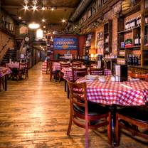 photo of vinny vanucchi's 'little italy' - dubuque restaurant