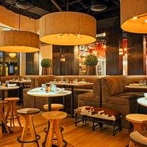 foto de restaurante searsucker - caesars palace las vegas