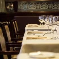 photo of dawson's - hyatt regency sacramento restaurant