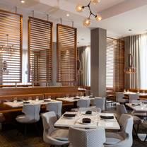photo of evoke - charlotte restaurant