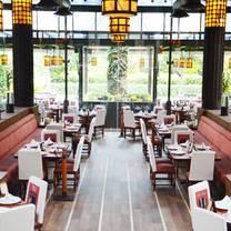 foto de restaurante puerto madero - san angel