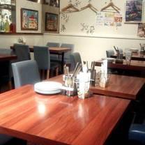photo of ciao bella restaurant