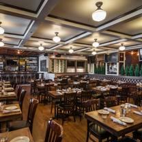 photo of ainsworth hoboken restaurant