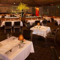 photo of mr. lester's steakhouse restaurant
