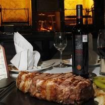 foto de restaurante la rural argentina