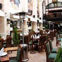 foto de restaurante cambalache - insurgentes