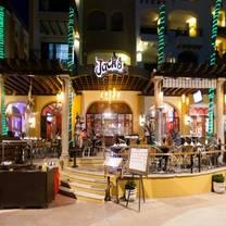 foto de restaurante jacks - hotel marina fiesta resort & spa