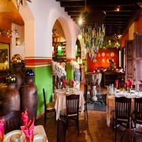 foto de restaurante los deseos - hotel marina fiesta resort & spa