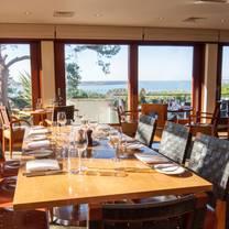 foto de restaurante harbour heights
