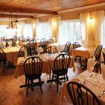 photo of la maison verte restaurant