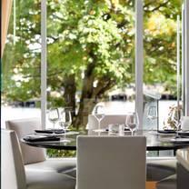 photo of aura waterfront restaurant + patio restaurant