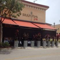 photo of south fork grille restaurant