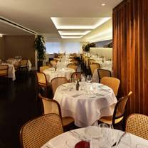photo of il gattopardo restaurant