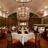 photo of ruth's chris steak house - alpharetta restaurant