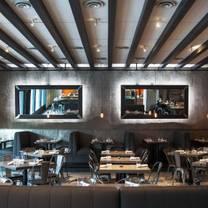 photo of stock & barrel - dallas restaurant