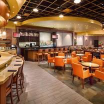 photo of bazille - nordstrom international plaza restaurant