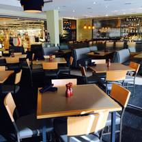 photo of bazille – nordstrom chinook centre restaurant