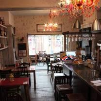 photo of fulham kitchen restaurant