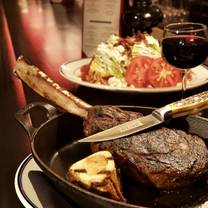 photo of pittsburgh blue - maple grove restaurant