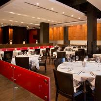 photo of red, the steakhouse - miami beach restaurant