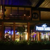 foto de restaurante puerto san blas - juriquilla