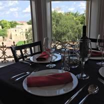 photo of 1718 steakhouse restaurant