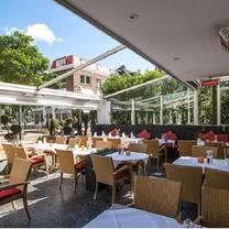 foto von holsteiner hof restaurant