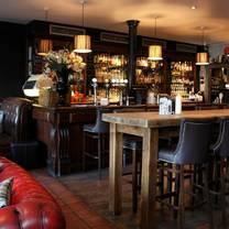 photo of hamiltons restaurant